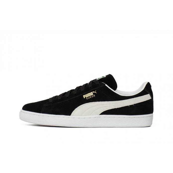 кроссовки Puma Suede Classic+
