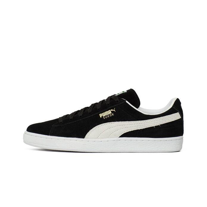Оригинальные кроссовки Puma SUEDE CLASSIC+ 352634 03