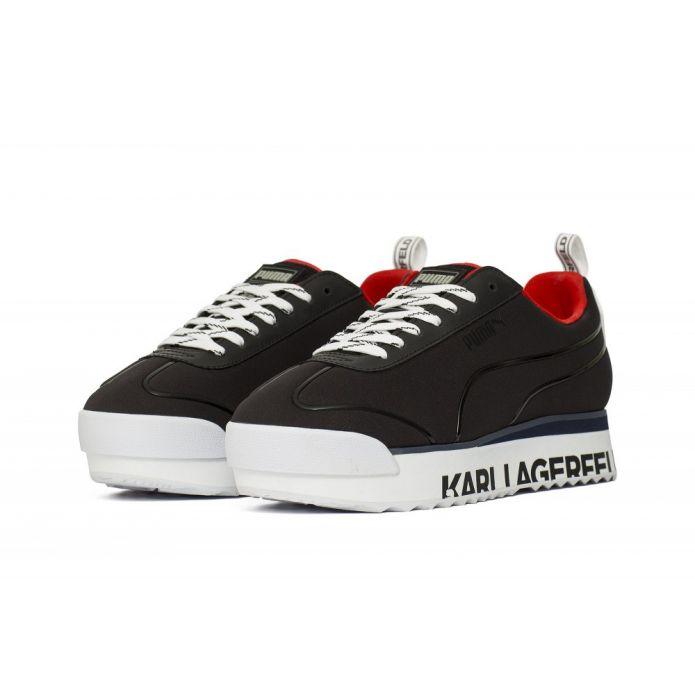 Оригинальные кроссовки Puma x Karl Lagerfeld Amor (37005601)
