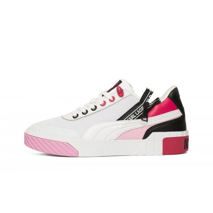 Оригинальные кроссовки Puma x Karl Lagerfeld Cali (37005701)