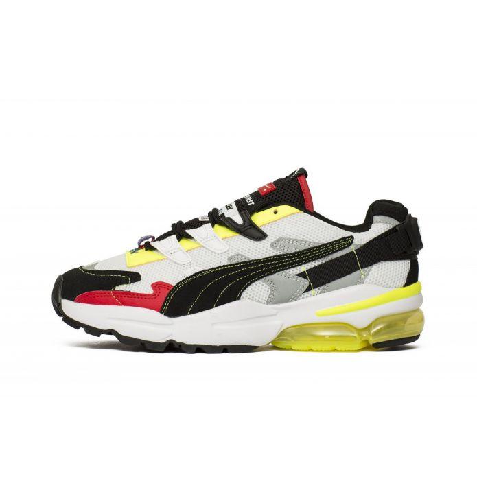 Оригинальные кроссовки Puma x ADER error CELL Alien (37011201)