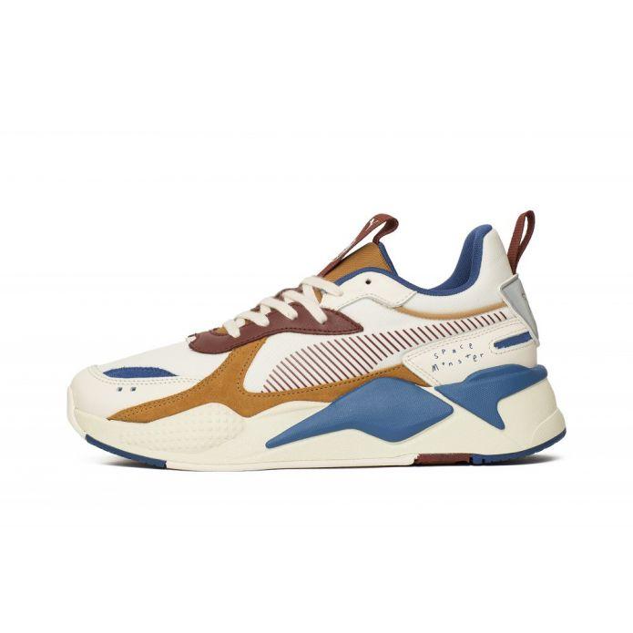 Оригинальные кроссовки Puma x TYAKASHA RS-X (37102701)