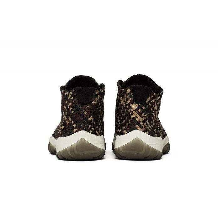 """Оригинальные кроссовки Air Jordan Future Premium """"Camo"""" (652141-301)"""