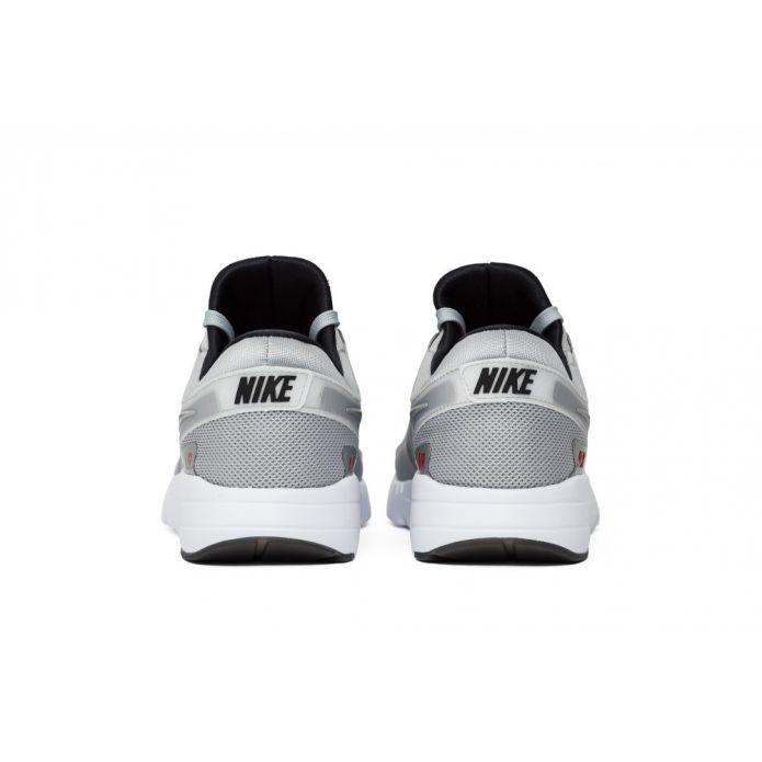 Оригинальные кроссовки Nike Air Max Zero QS «Metallic Silver»