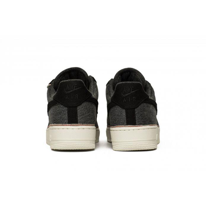 Оригинальные кроссовки Nike x 3×1 Air Force 1 '07 PRM (905345-006)