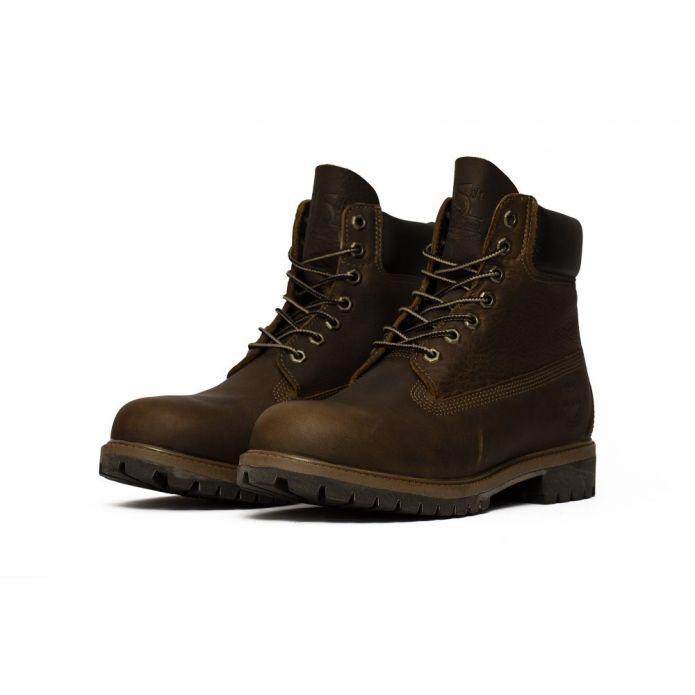 """Оригинальные кроссовки Timberland Heritage 6"""" Premium (A1R1B)"""