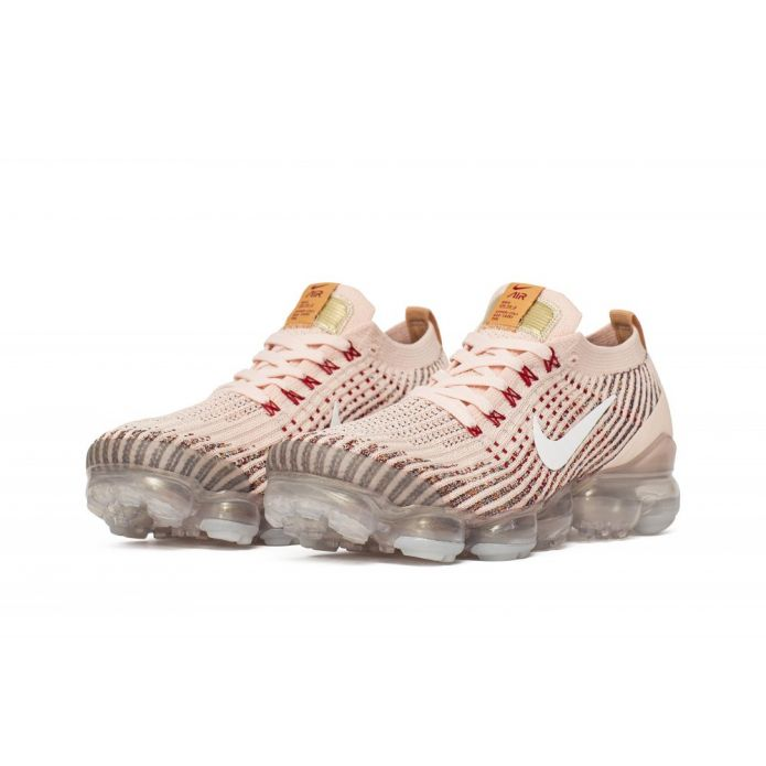 Оригинальные кроссовки Nike Wmns Air Vapormax Flyknit 3 (AJ6910-602)