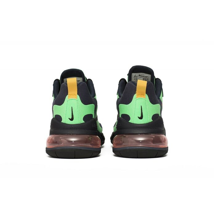 Оригинальные кроссовки Nike Air Max 270 React (AO4971-300)