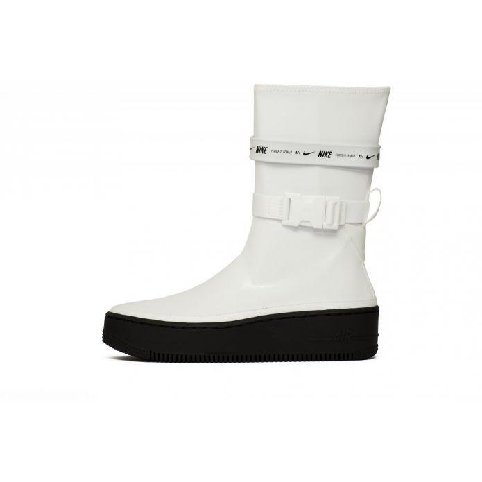 Оригинальные кроссовки Nike Wmns Air Force 1 Sage High (AQ2771-100)