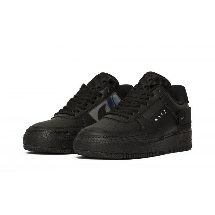 Оригинальные кроссовки Nike AF1-TYPE (AT7859-001)