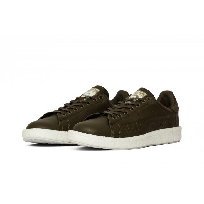 Оригинальные кроссовки adidas x NEIGHBORHOOD Stan Smith Boost (B37342)