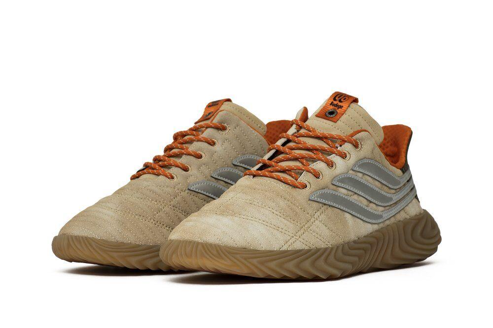 sale retailer 1b02a 92d31 Оригинальные кроссовки adidas Consortium x BODEGA Sobakov (BC0818)