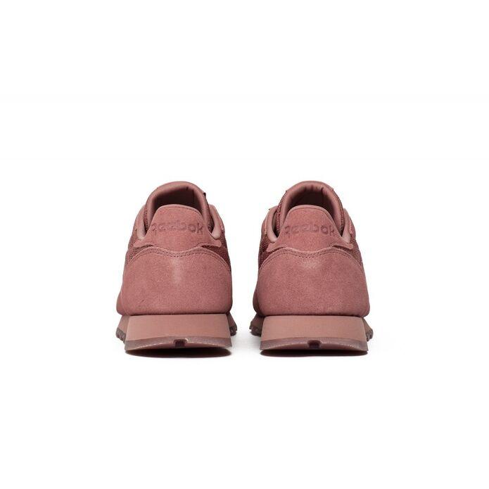Оригинальные кроссовки Reebok CLASSIC LEATHER LACE BS6523