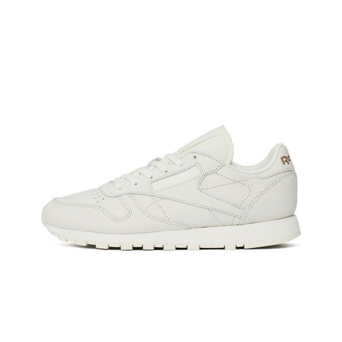 Оригинальные кроссовки Reebok Classic Leather FBT Suede (BS6591)