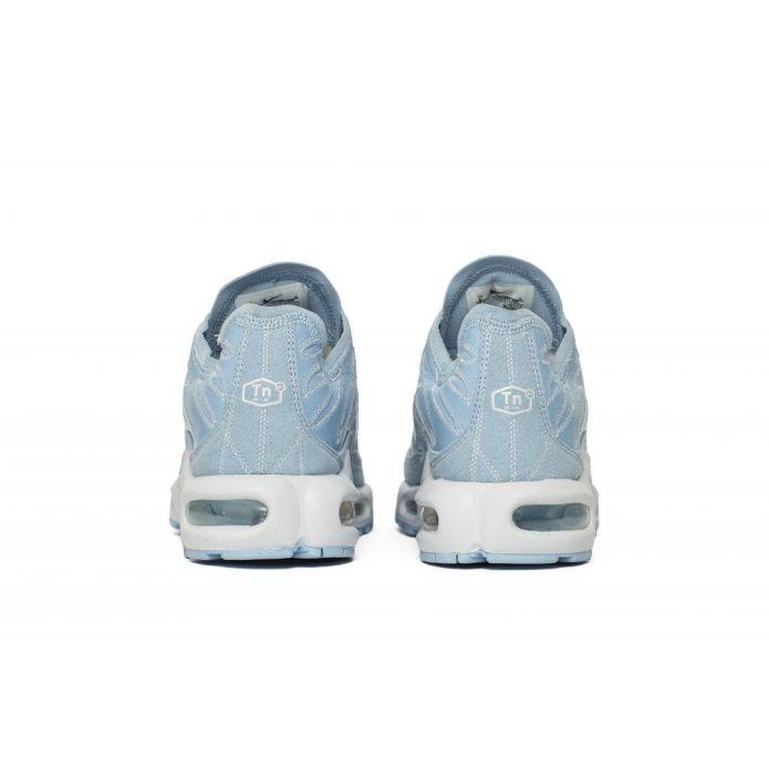 Оригинальные кроссовки Nike Air Max Plus Deconstructed (CD0882-400)