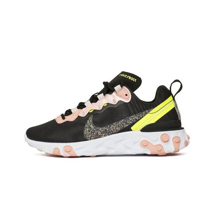 Оригинальные кроссовки Nike Wmns React Element 55 Premium (CD6964-002)