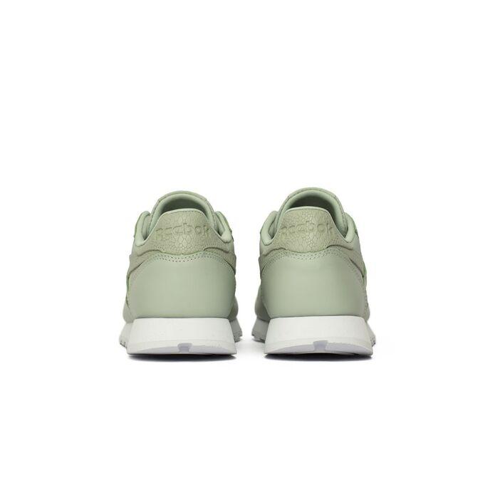 Оригинальные кроссовки Reebok Classic Leather PS Pastel (CM9161)