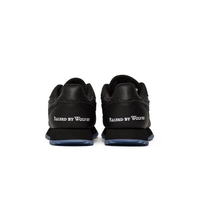 Оригинальные кроссовки Reebok x Raised by Wolves Classic Leather Ripple GTX (CN0253)