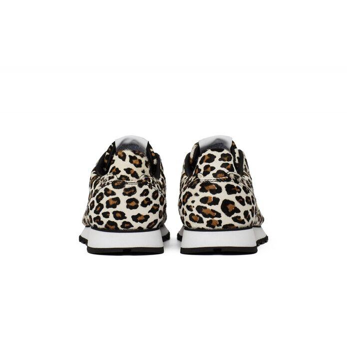 """Оригинальные кроссовки Reebok x Head Porter Classic Leather """"Bianco"""""""