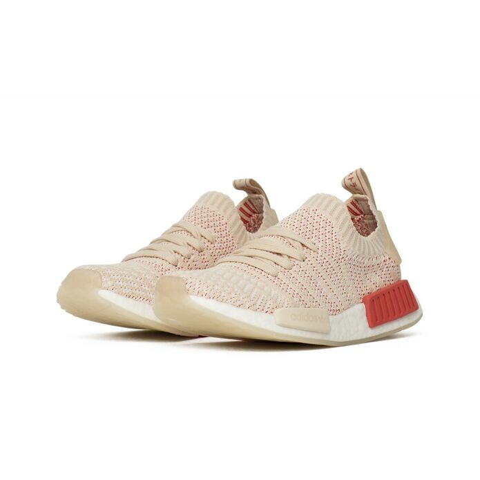 Оригинальные кроссовки adidas NMD_R1 STLT Primeknit (CQ2030)