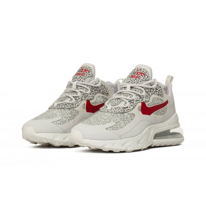 Оригинальные кроссовки Nike Air Max 270 React (CT2535-001)