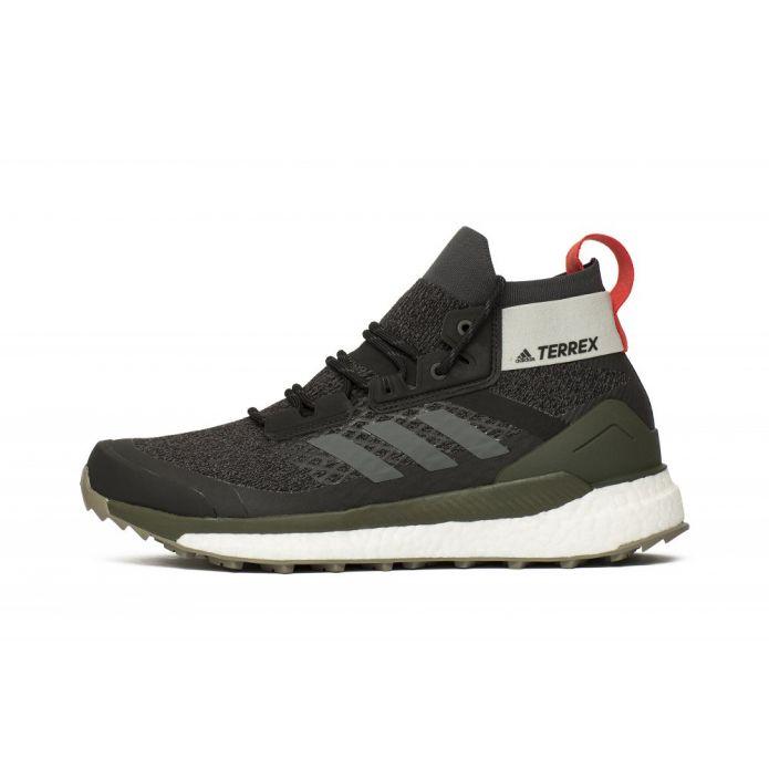 Оригинальные кроссовки adidas Terrex Free Hiker (D98046)