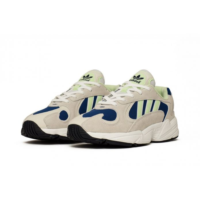 Оригинальные кроссовки adidas Yung-1 (EE5318)
