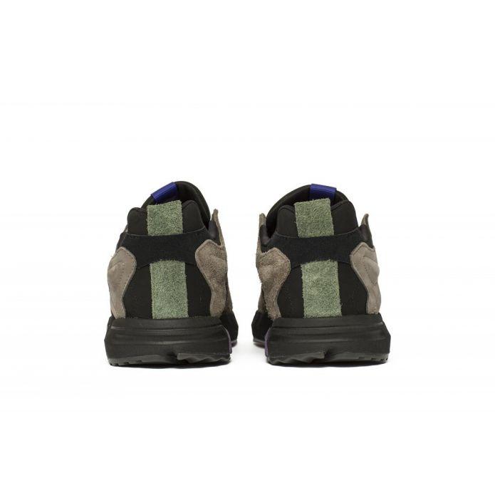 Оригинальные кроссовки adidas Consortium x Packer ZX Torsion (EF7734)