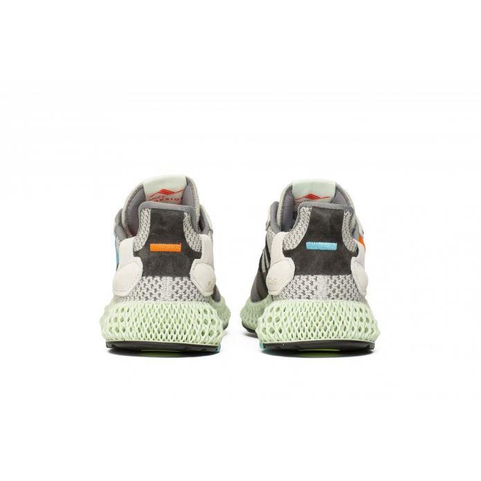 """adidas Originals ZX 4000 4D """"I Want I Can"""" EF9624"""