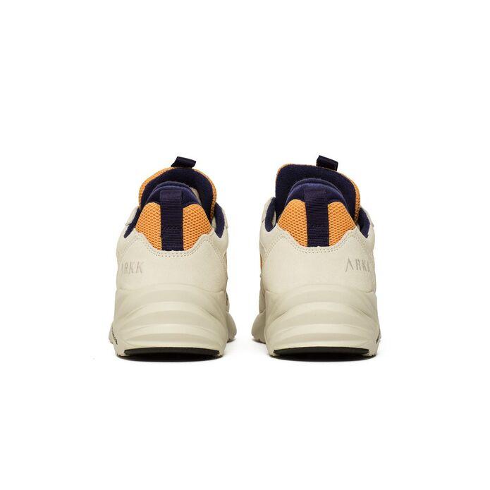 Оригинальные кроссовки ARKK Copenhagen Kanetyk Suede W13 (EL3800-1118-W)