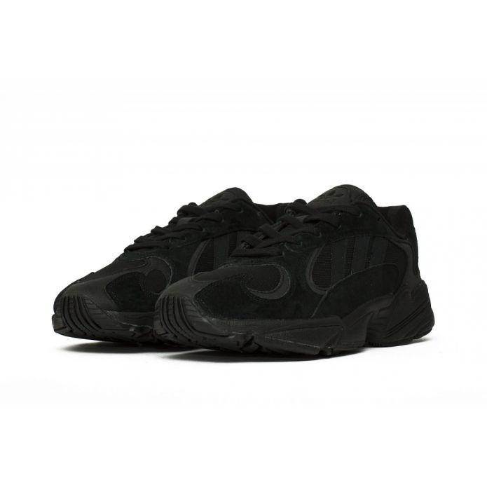 Оригинальные кроссовки adidas Yung-1 (G27026)