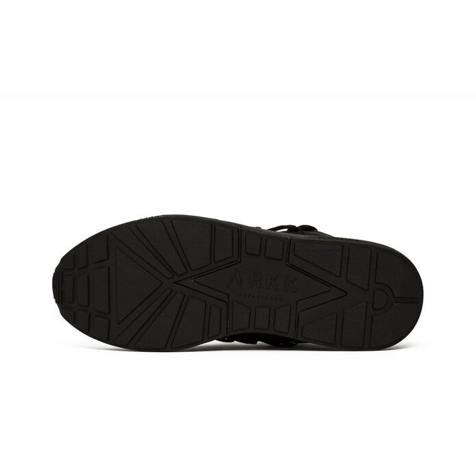Оригинальные кроссовки Arkk Copenhagen Raven Mesh S-E15 (IL1403-0099-M)