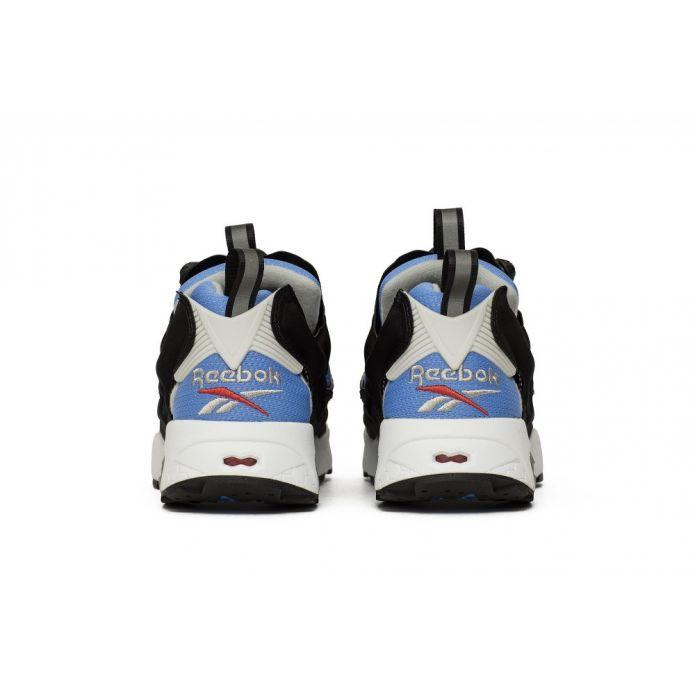 Оригинальные кроссовки Reebok InstaPump Fury OG (M48756)