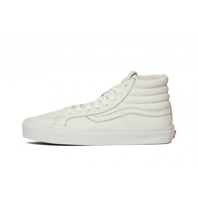 Оригинальные кроссовки Vans UA OG Sk8-Hi LX (V003T01NT)