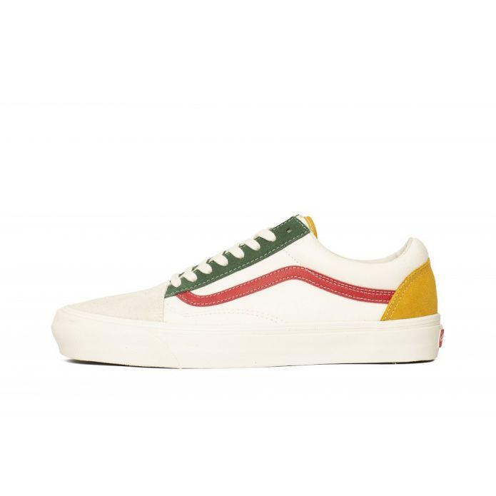 Оригинальные кроссовки Vans UA OG Old Skool LX (VN0A38FWVZ0)