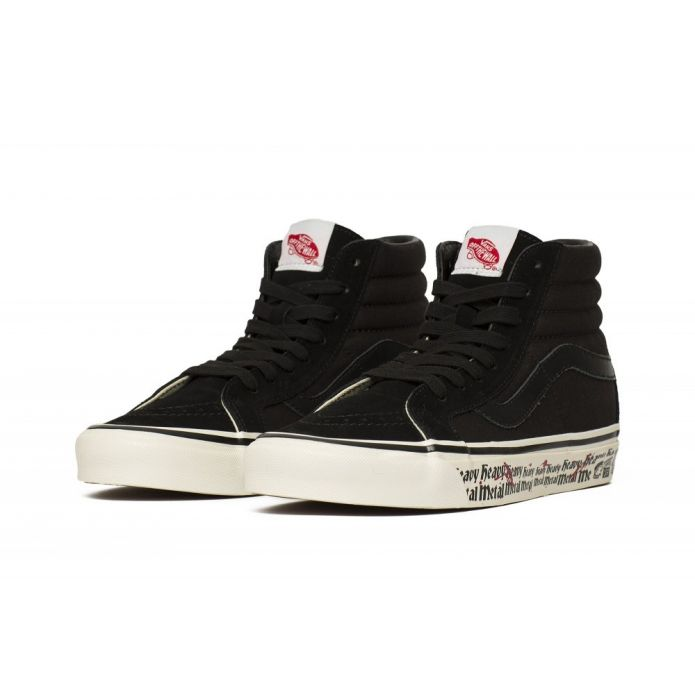 Оригинальные кроссовки Vans Anaheim Factory UA Sk8-Hi 38 DX (VN0A38GFTIO)