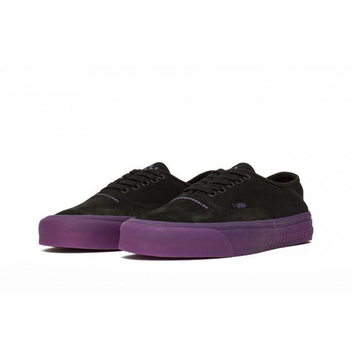 Оригинальные кроссовки Vans Vault x RETROSUPERFUTURE OG Style 43 LX (VN0A3DPBTF4)