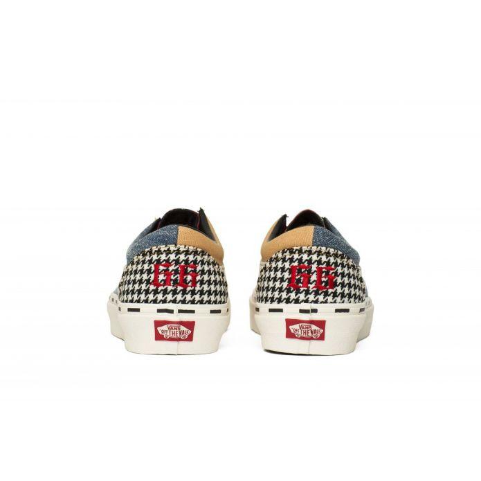 Оригинальные кроссовки Vans UA Bold Ni (VN0A3WLPT7Y)