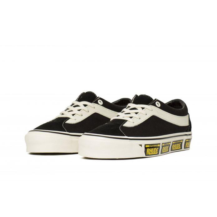 Оригинальные кроссовки Vans x Rhude UA Bold NI (VN0A3WLPTHF)