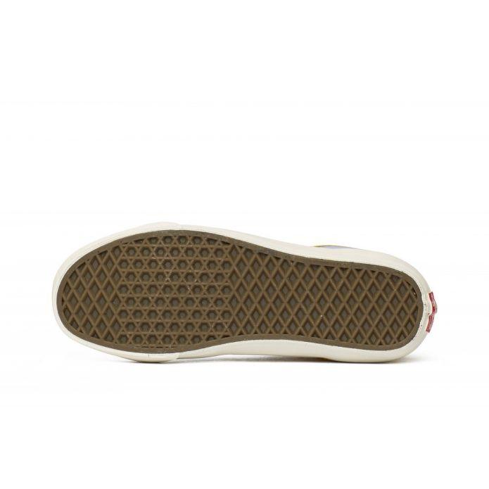 Оригинальные кроссовки Vans OG Style 138 LX (VN0A45KDTPE)
