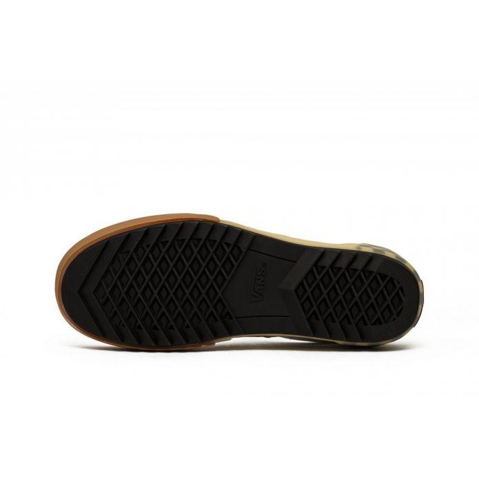 Оригинальные кроссовки Vans Era Stacked (VN0A4BTOTDC)