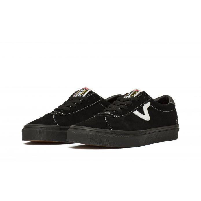 Оригинальные кроссовки Vans UA Sport (VN0A4BU6BKA)