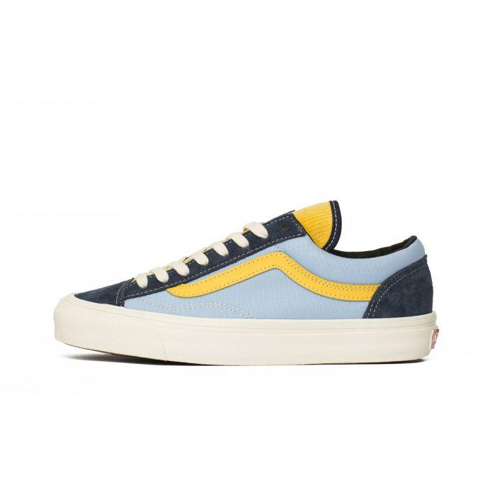 Оригинальные кроссовки Vans OG Style 36 LX (VN0A4BVETPE)