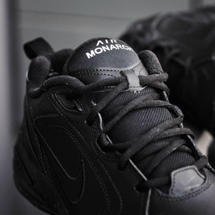 Кроссовки Nike Air Monarch IV (415445-001)