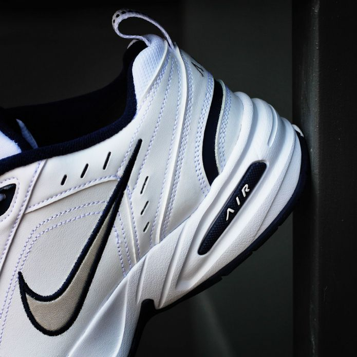 Кроссовки Nike Air Monarch IV (415445-102)
