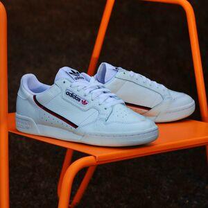 Кеды Adidas Continental 80 (G27706)