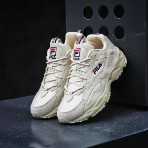 Кроссовки Fila Ray Tracer Cement (1RM01016-077)