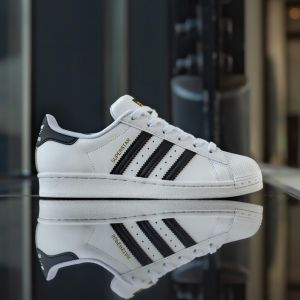 Кеды Adidas Superstar J (FU7712)