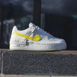 Кроссовки Nike Air Force 1 Shadow (CZ0375-100)