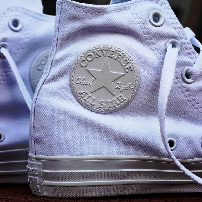 Кеды Converse Chuck Taylor All Star SP HI (1U646)